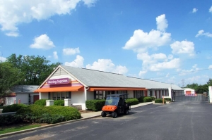 Public Storage - Concord - 3001 S Ridge Ave Facility at  3001 S Ridge Ave, Concord, NC