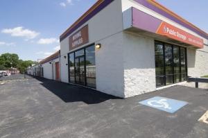 Image of Public Storage - Lombard - 1110 E Roosevelt Road Facility at 1110 E Roosevelt Road  Lombard, IL