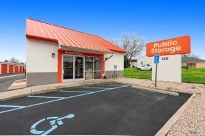Public Storage - Chesapeake - 428 Battlefield Blvd N Facility at  428 Battlefield Blvd N, Chesapeake, VA