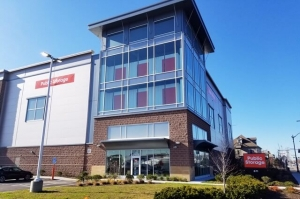 Public Storage - Quincy - 671 Washington Street Facility at  671 Washington Street, Quincy, MA