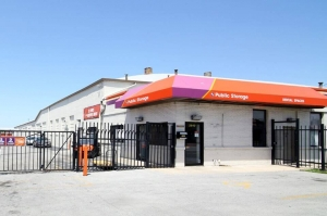Public Storage - Chicago - 2640 W 79th Street Facility at  2640 W 79th Street, Chicago, IL