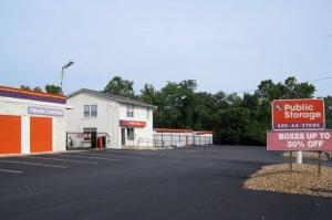 Public Storage - St Louis - 9291 West Florissant Ave Facility at  9291 West Florissant Ave, St Louis, MO