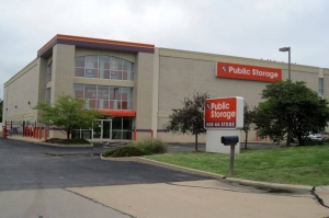Public Storage - Ellisville - 16230 Truman Road Facility at  16230 Truman Road, Ellisville, MO