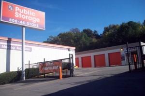 Public Storage - Birmingham - 6917 Oporto Madrid Blvd S Facility at  6917 Oporto Madrid Blvd S, Birmingham, AL