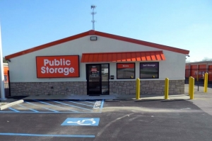 Public Storage - Beavercreek Township - 580 S Orchard Lane Facility at  580 S Orchard Lane, Beavercreek Township, OH