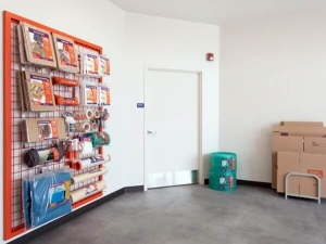 Image of Public Storage - Niles - 7300 N Lehigh Ave Facility on 7300 N Lehigh Ave  in Niles, IL - View 3