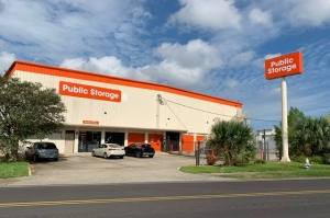 Public Storage - Metairie - 2930 Clearview Pkwy Facility at  2930 Clearview Pkwy, Metairie, LA