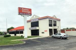 Public Storage - Valley Park - 831 Meramec Station Road Facility at  831 Meramec Station Road, Valley Park, MO