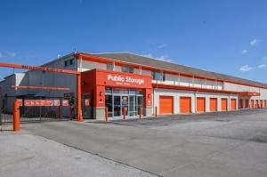 Image of Public Storage - Schiller Park - 9700 W Irving Park Road Facility at 9700 W Irving Park Road  Schiller Park, IL