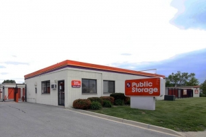 Public Storage - Naperville - 1010 E Ogden Ave Facility at  1010 E Ogden Ave, Naperville, IL