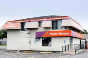 Public Storage - Hobart - 4001 W 37th Ave