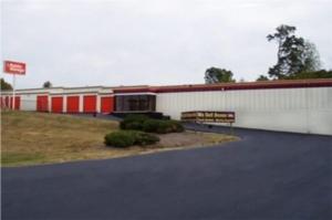 Public Storage - St Louis - 1550 North Lindbergh Blvd Facility at  1550 North Lindbergh Blvd, St Louis, MO