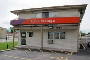 Public Storage - Milwaukee - 6049 N 77th Street Facility at  6049 N 77th Street, Milwaukee, WI