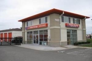 Public Storage - Blaine - 11421 Ulysses St NE Facility at  11421 Ulysses St NE, Blaine, MN