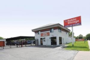 Public Storage - Chicago - 939 E 95th Street Facility at  939 E 95th Street, Chicago, IL