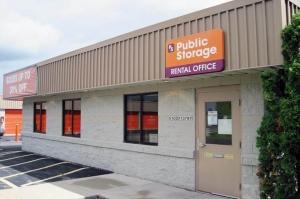 Public Storage - Germantown - N102W13797 Spaten Court Facility at  N102W13797 Spaten Court, Germantown, WI