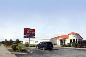 Image of Public Storage - Orland Park - 15359 S Harlem Ave Facility at 15359 S Harlem Ave  Orland Park, IL