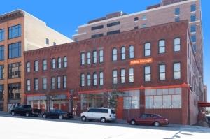 Public Storage - Minneapolis - 425 Washington Ave N Facility at  425 Washington Ave N, Minneapolis, MN