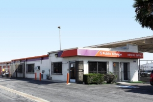 Public Storage - South Gate - 5005 Firestone Place Facility at  5005 Firestone Place, South Gate, CA