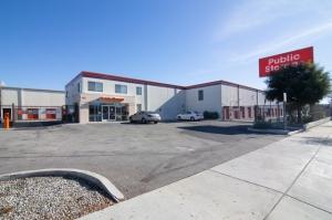 Image of Public Storage - Pasadena - 888 S Fair Oaks Ave Facility at 888 S Fair Oaks Ave  Pasadena, CA