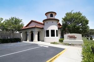 Public Storage - San Juan Capistrano - 32371 San Juan Creek Road Facility at  32371 San Juan Creek Road, San Juan Capistrano, CA