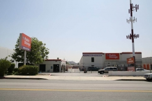 Public Storage - Pacoima - 13300 Paxton Street Facility at  13300 Paxton Street, Pacoima, CA