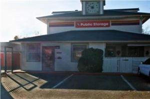 Public Storage - Longmont - 2331 Wedgewood Ave Facility at  2331 Wedgewood Ave, Longmont, CO