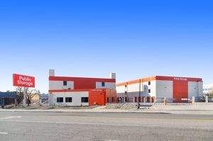 Public Storage - Burbank - 7521 N San Fernando Rd Facility at  7521 N San Fernando Rd, Burbank, CA