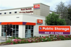 Public Storage - Lake Forest - 20292 Cooks Bay Drive Facility at  20292 Cooks Bay Drive, Lake Forest, CA