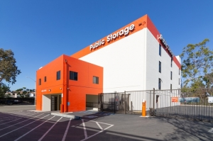 Public Storage - Los Angeles - 5917 Burchard Ave Facility at  5917 Burchard Ave, Los Angeles, CA