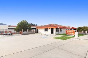 Public Storage - Tujunga - 6400 Foothill Blvd Facility at  6400 Foothill Blvd, Tujunga, CA