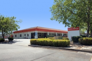 Public Storage - Citrus Heights - 6380 Tupelo Drive Facility at  6380 Tupelo Drive, Citrus Heights, CA