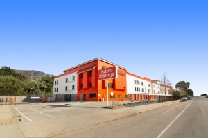Public Storage - Tujunga - 6467 Foothill Blvd Facility at  6467 Foothill Blvd, Tujunga, CA