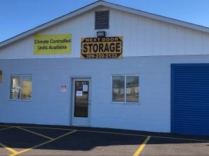 Next Door Self Storage - Kennedy East Moline, IL Facility at  4212 Kennedy Drive, East Moline, IL