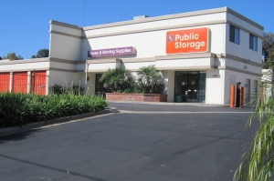 Public Storage - Solana Beach - 477 Stevens Ave Facility at  477 Stevens Ave, Solana Beach, CA
