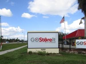 Go Store It - Bonita Springs Facility at  24381 South Tamiami Trail, Bonita Springs, FL