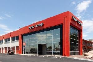 Public Storage - Phoenix - 4034 E McDowell Rd Image
