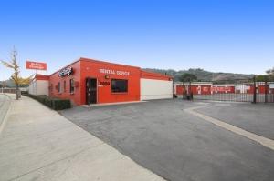 Public Storage - Whittier - 2050 Workman Mill Road Facility at  2050 Workman Mill Road, Whittier, CA