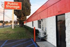 Image of Public Storage - Torrance - 4460 Del Amo Blvd Facility at 4460 Del Amo Blvd  Torrance, CA