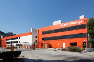 Public Storage - Los Angeles - 1776 Blake Ave Facility at  1776 Blake Ave, Los Angeles, CA