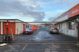 Image of Public Storage - Portland - 7402 SE 92nd Ave Facility on 7402 SE 92nd Ave  in Portland, OR - View 4