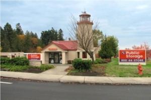 Public Storage - Hillsboro - 3075 SE Tualatin Valley Hwy Facility at  3075 SE TV Hwy, Hillsboro, OR