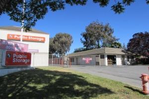 Public Storage - San Jose - 88 Blossom Hill Road Facility at  88 Blossom Hill Road, San Jose, CA