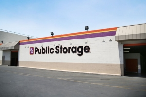 Image of Public Storage - Long Beach - 1917 Long Beach Blvd Facility at 1917 Long Beach Blvd  Long Beach, CA