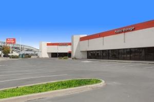 Public Storage - Oakland - 680 Hegenberger Road Facility at  680 Hegenberger Road, Oakland, CA