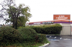Public Storage - Fairfield - 990 Beck Ave Facility at  990 Beck Ave, Fairfield, CA