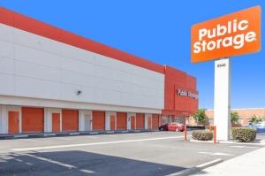 Public Storage - Los Angeles - 6840 Santa Monica Blvd Facility at  6840 Santa Monica Blvd, Los Angeles, CA