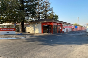 Public Storage - Rancho Cordova - 2656 Sunrise Blvd Facility at  2656 Sunrise Blvd, Rancho Cordova, CA