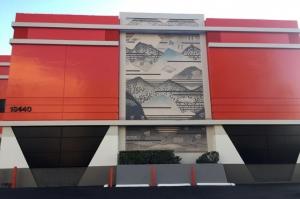 Public Storage - Tarzana - 18440 Burbank Blvd Facility at  18440 Burbank Blvd, Tarzana, CA