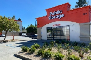 Public Storage - Belmont - 333 ONeill Ave Facility at  333 ONeill Ave, Belmont, CA